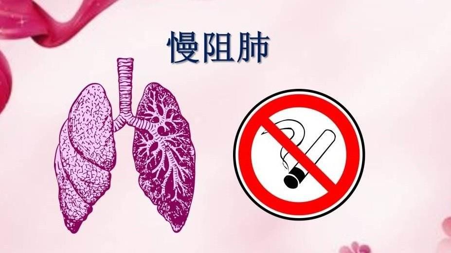 世界慢阻肺日|青岛市举行慢阻肺健康义诊等活动