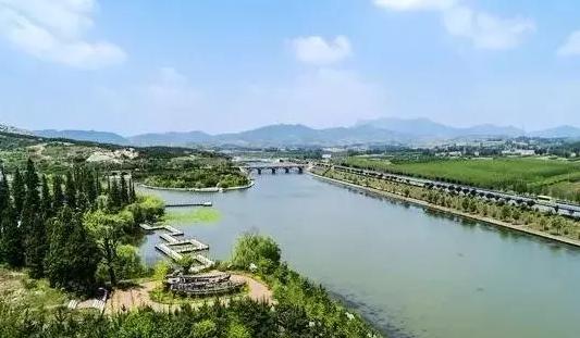 日照市政府批复4条市级河道岸线利用管理规划