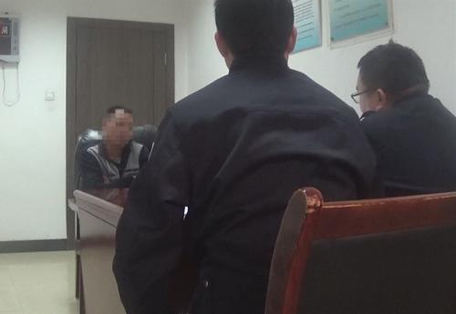 邹平一司机持伪造证驾车 被交警行政拘留并罚款4000元