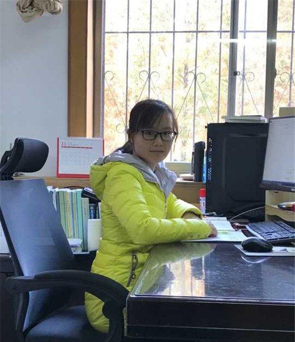 建校以来第一位!28岁美女博士获聘山东农业大学教授