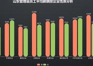 山东女高管数量不足2成 家庭原因竟成最大障碍