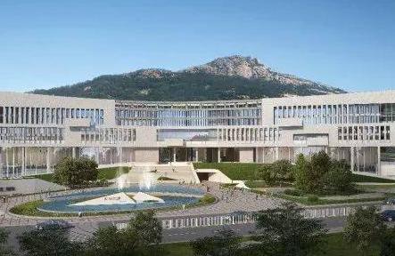 威海(荣成)海洋高新技术产业园获批国家级专家服务基地