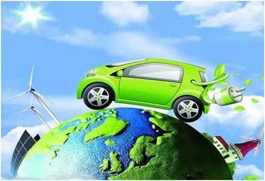 滨州新能源车挂牌设专用通道:只停一次车,进一次门
