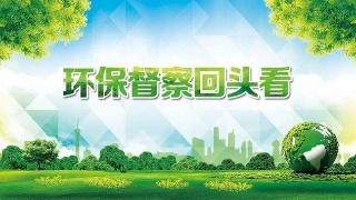 中央第三生态环境保护督察组转办信访举报件办理情况  (第十一批)