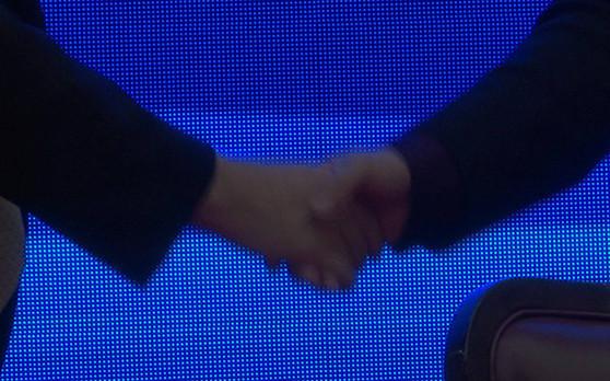 中国银行山东省分行与30家民企签署全面合作协议