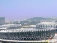 羽毛球和游泳两项全民健身赛事 本周末在济南奥体中心举行