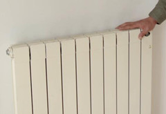 76秒丨家里暖气片不全热怎么办?济南热电教你秒变专家