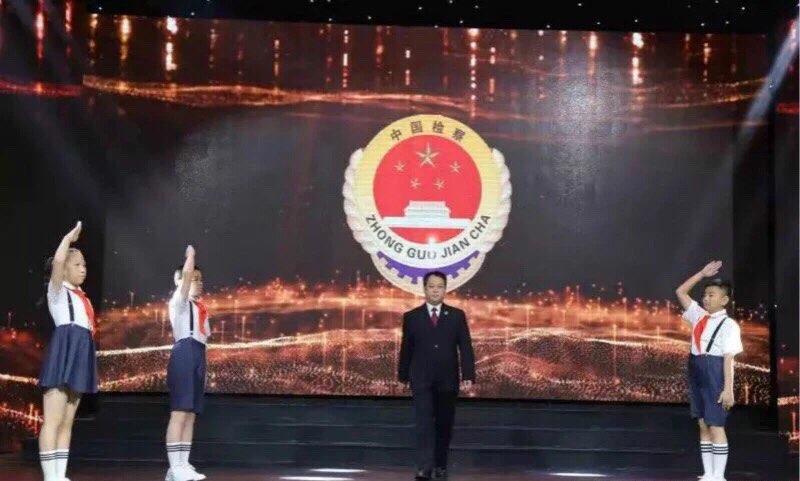 """齐鲁最美检察官刘德力:创造为民服务的""""德力工作室"""""""