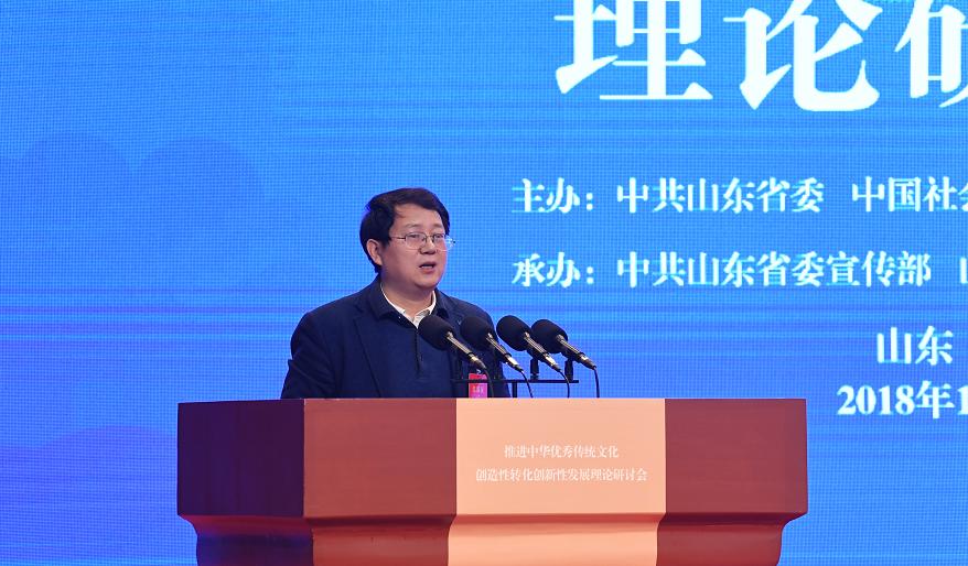 中国社会科学院历史研究所先秦史研究室主任徐义华:汉字作为表意文字具有极强的传承优势