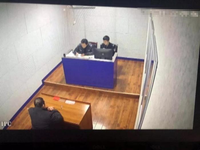 """处理违章""""怀恨在心"""",阳谷一男子故意诬蔑交警收钱"""