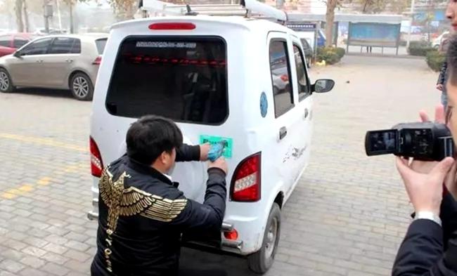 临清:物联网防控系统显神威 市民电动车被盗后成功追回