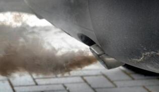 济南12月1日起将强制维修尾气排放超标机动车