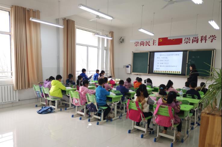 中小学幼儿园清洁取暖全覆盖,济南拨五千万专项资金