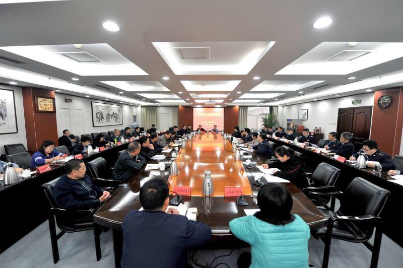 听心声解难题 淄博市税务局助力民营企业更好发展