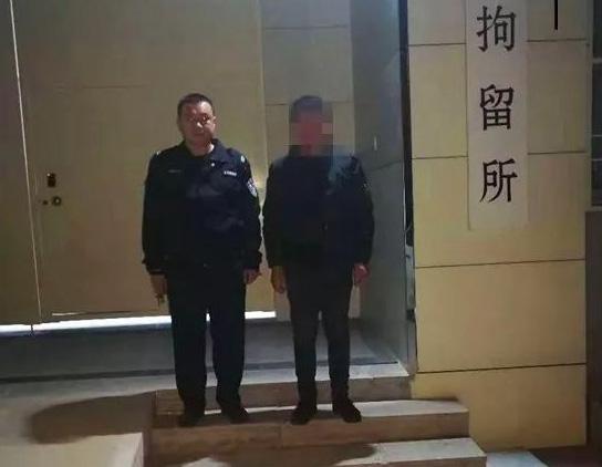 莘县一男子二次酒驾被查处:行拘、吊销驾驶证、罚款2000元