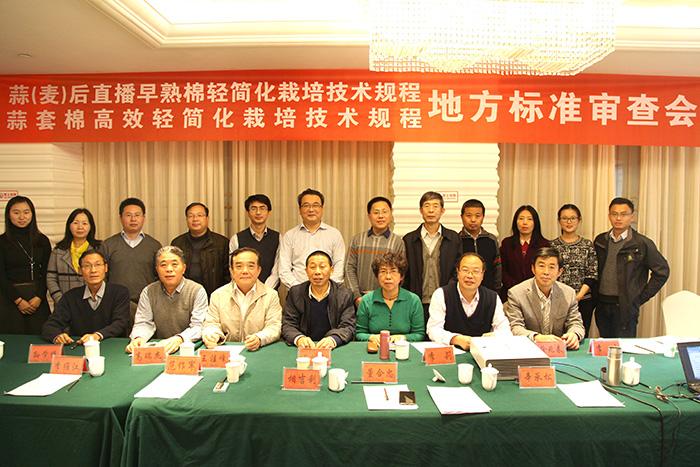 山东2个地方标准获审定 助力两熟制棉区蒜棉产业协同发展
