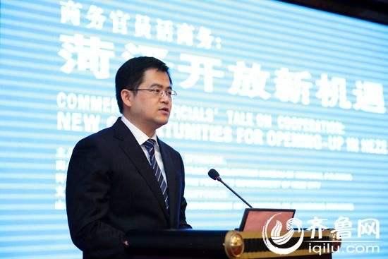 """人民网点赞菏泽 书记市长领办政协提案领出""""加速度"""""""