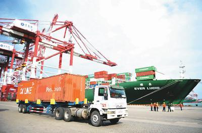 山东1-10月服务进出口超3000亿 同比增长13.1%