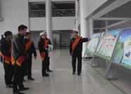 """滨州北海大队开展""""122全国交通安全日""""宣传活动"""