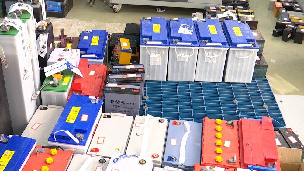 每周质量报告∣山东2批次铅酸电池不合格 曲阜、宁阳各1批次