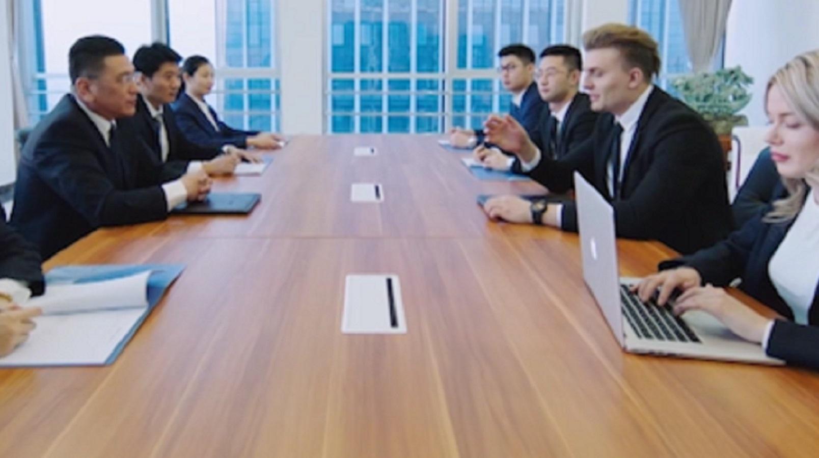 """选择山东 共享机遇丨""""山东机会""""向香港投资者敞开怀抱"""