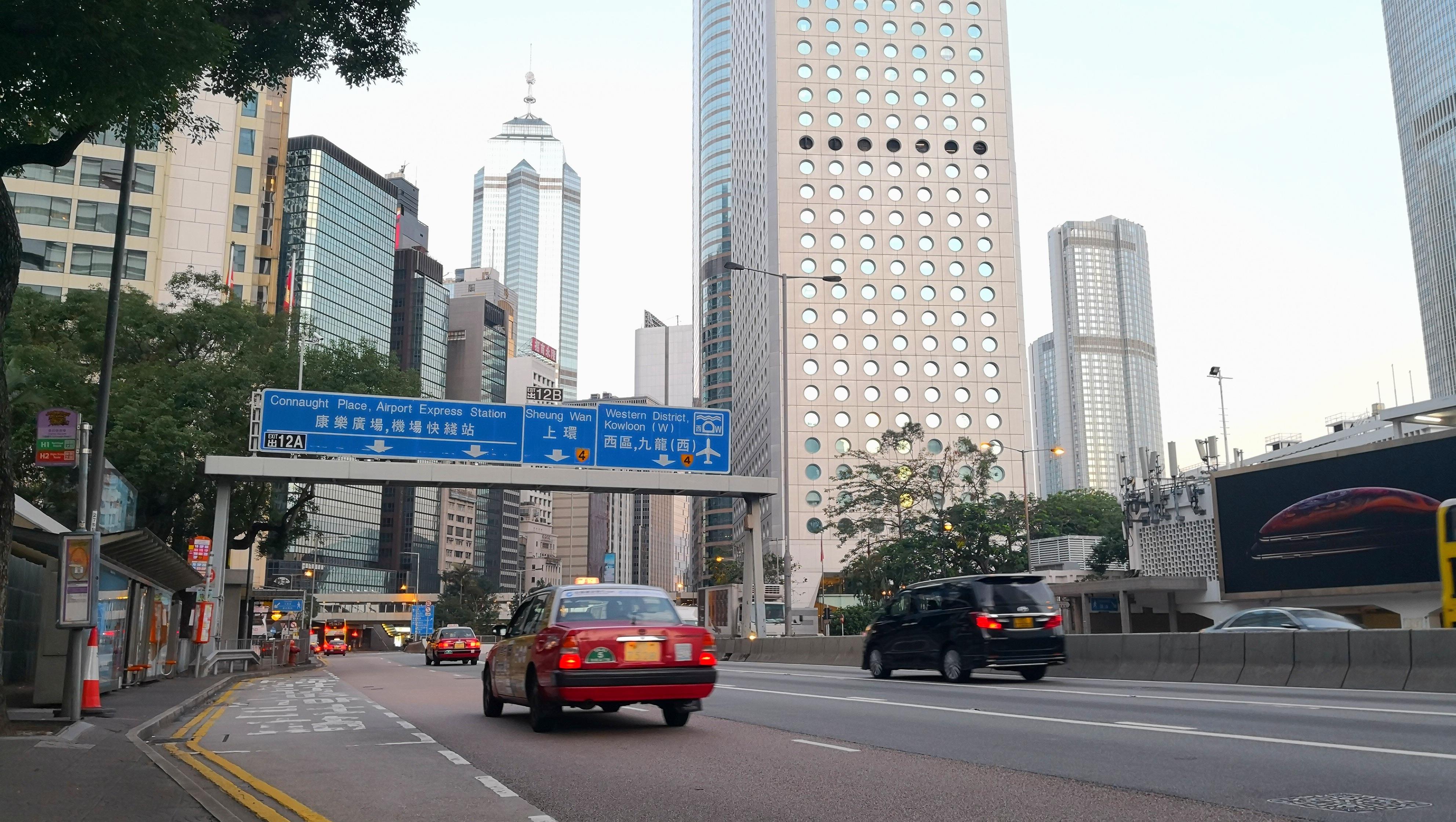 """闪电评论丨""""香港山东周""""让香港重新认识新山东"""