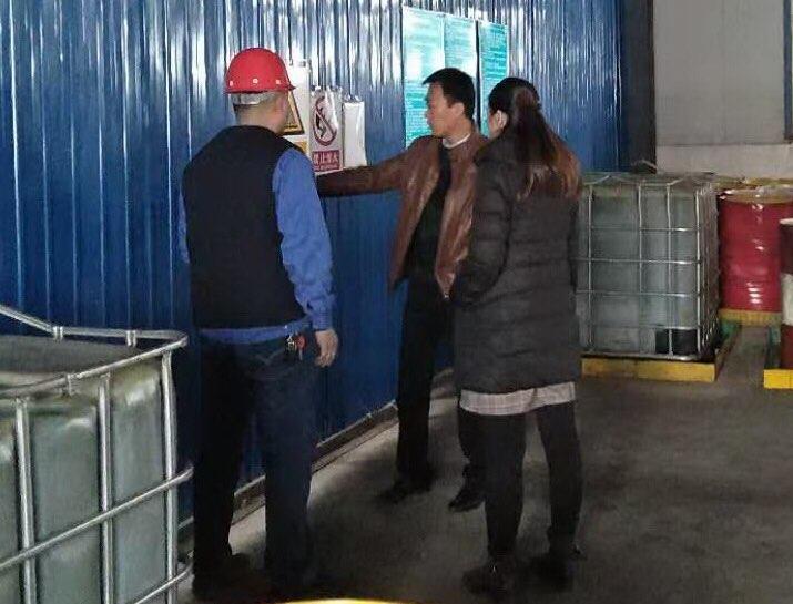 淄博高新区秋冬错峰生产调控方案出台