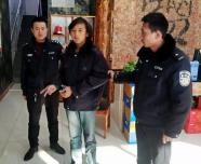 @寿光人 这两人盗窃后逃之夭夭 有发现者请立即报警