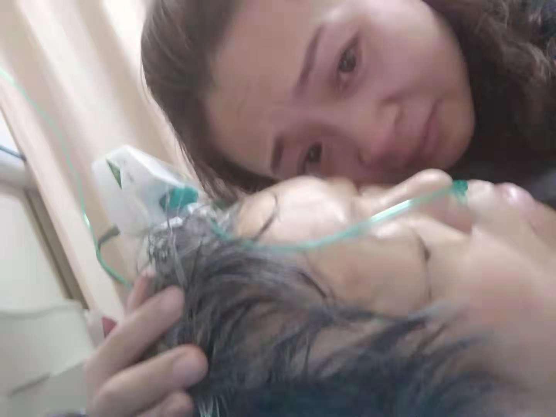 济南女子患罕见血液病 亟需B型血救命