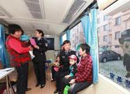 """滨州市公安机关177项事项实现""""一次办好"""""""