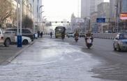 海丽气象吧丨青岛、烟台、威海多地发布道路结冰黄色预警 需注意防范