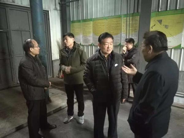 天冷别怕!济南储备煤炭68万吨 满足全市供暖30天以上