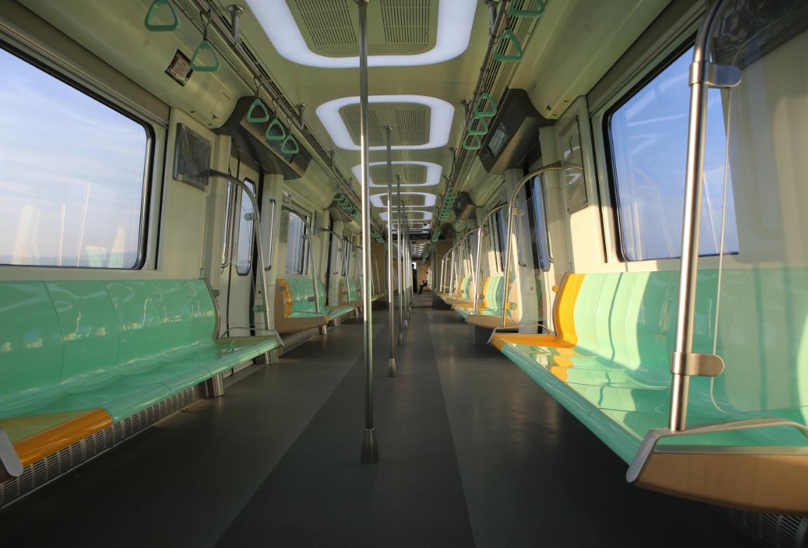 青岛地铁13号线通过竣工验收 即将开通试运营