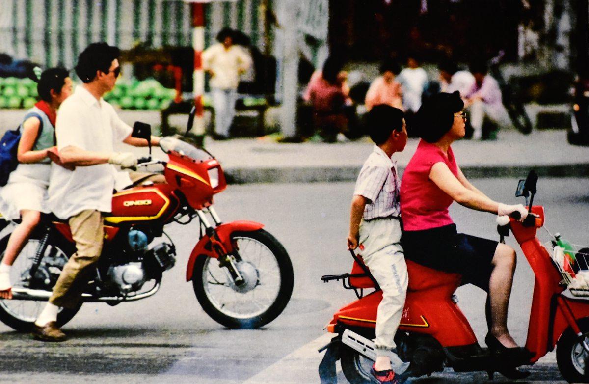 鼎新40年丨从一天缩短至一个半小时 改革开放让济南和青岛越来越近了