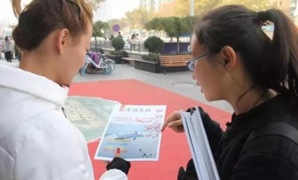 """河长新经验:潍坊出""""妙招"""" 河湖有""""文化"""