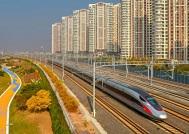 济青高铁、青盐铁路年底前投入运营!共开行动车58对 这些车次和时刻表公布
