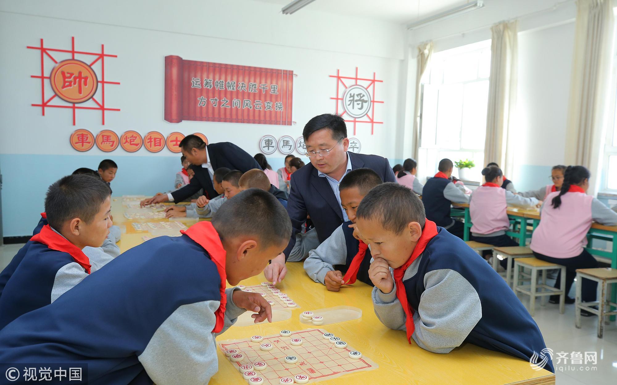济南CBD首所学校有动静了 还有五所学校列入三年建设规划