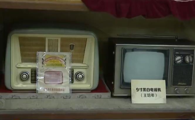 鼎新40年 | 电视机里说变迁:从黑白电视到液晶智能电视