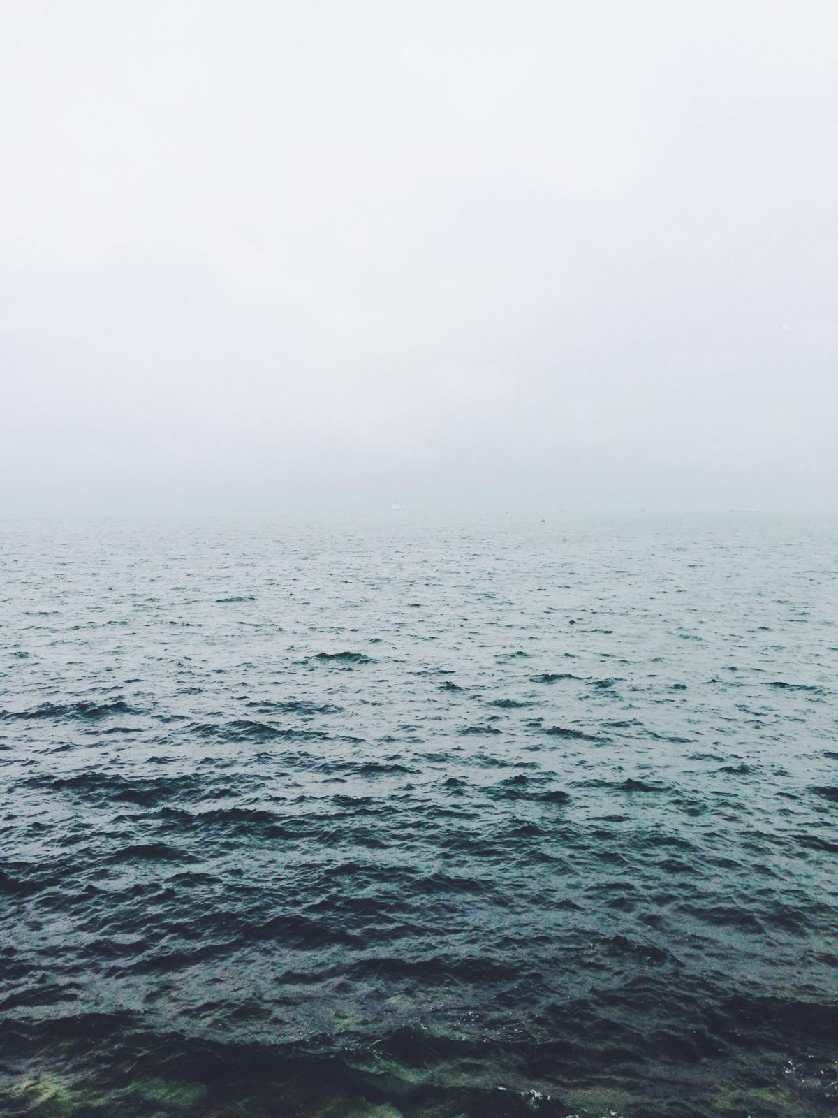 海丽气象吧丨山东解除海上大风黄色预警信号