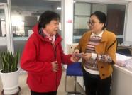 情暖威海!山东广播电视台威海记者站为雪中滨城送温暖