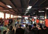 2018惠民县乒乓球团体邀请赛闭幕