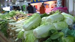 47秒丨济南超市、农贸市场白菜价格差别有点大 原因是?