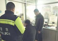 """博兴男子醉酒驾驶""""三进宫"""" 屡教不改遭刑拘"""
