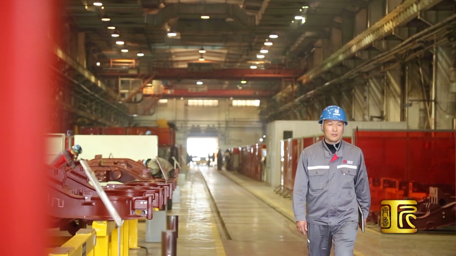 齐鲁大工匠刘建树:不拿焊枪的焊工 他被称焊接机器人编程第一人