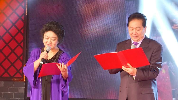 表演艺术家张筠英:从《赤壁怀古》中学到古人宽阔的胸怀