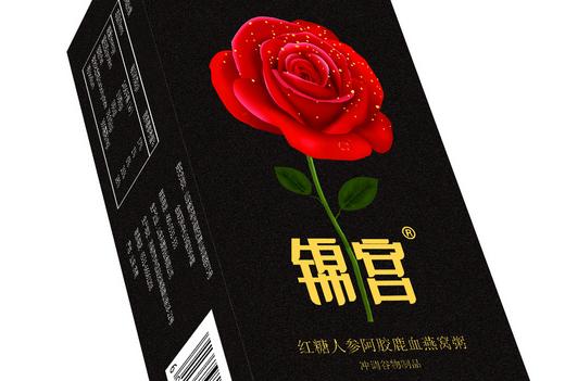 中医药传承 锦宫养生粥为女性健康保驾护航
