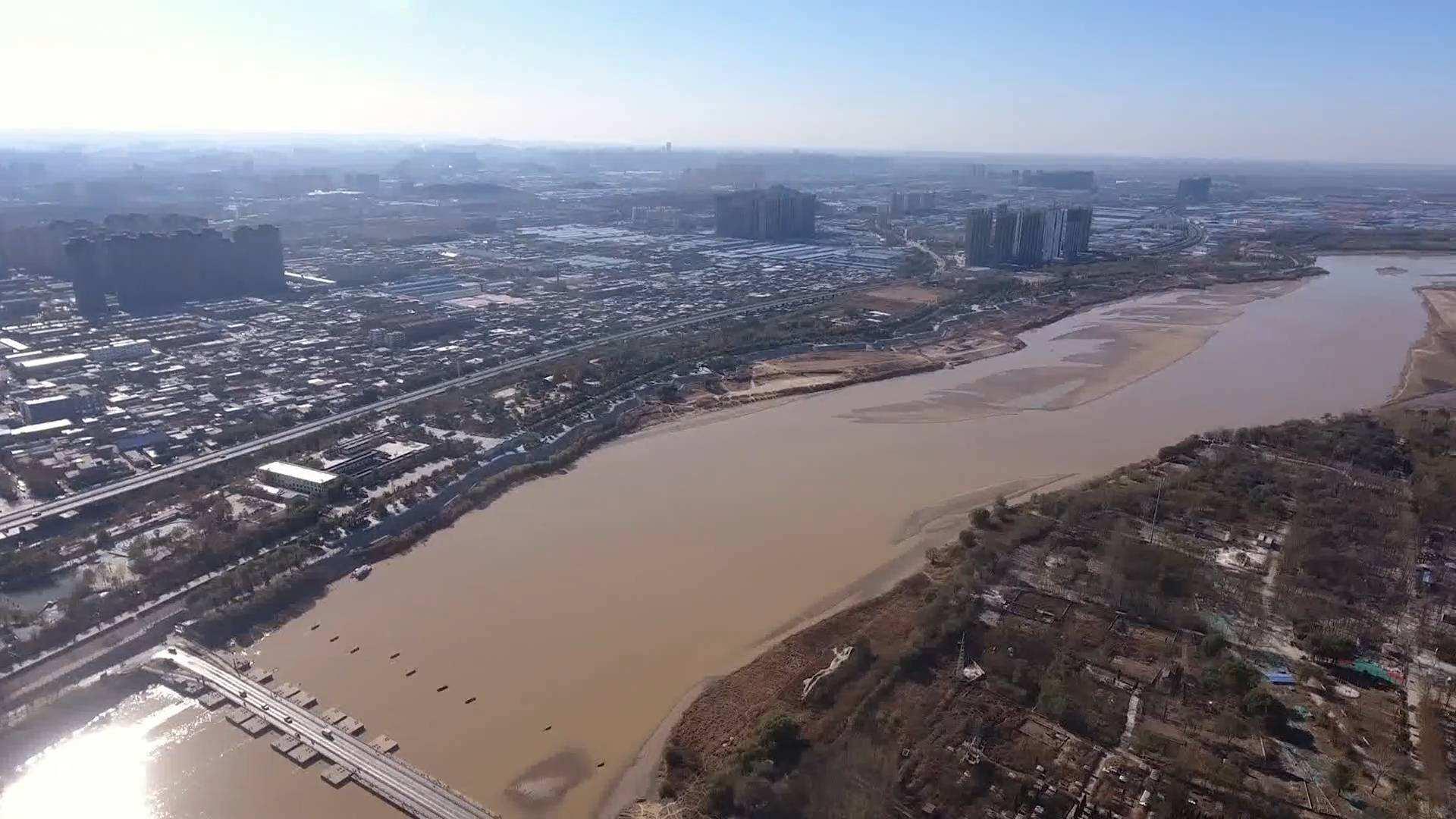 风起海岱间   济南黄河隧道:开启黄河天堑水下穿越新时代