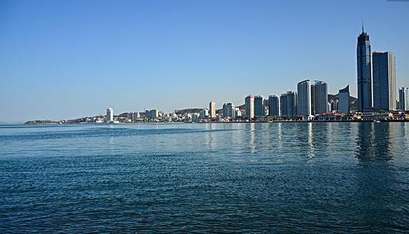 青岛前11个月外贸进出口4806.9亿元 增长5.3%