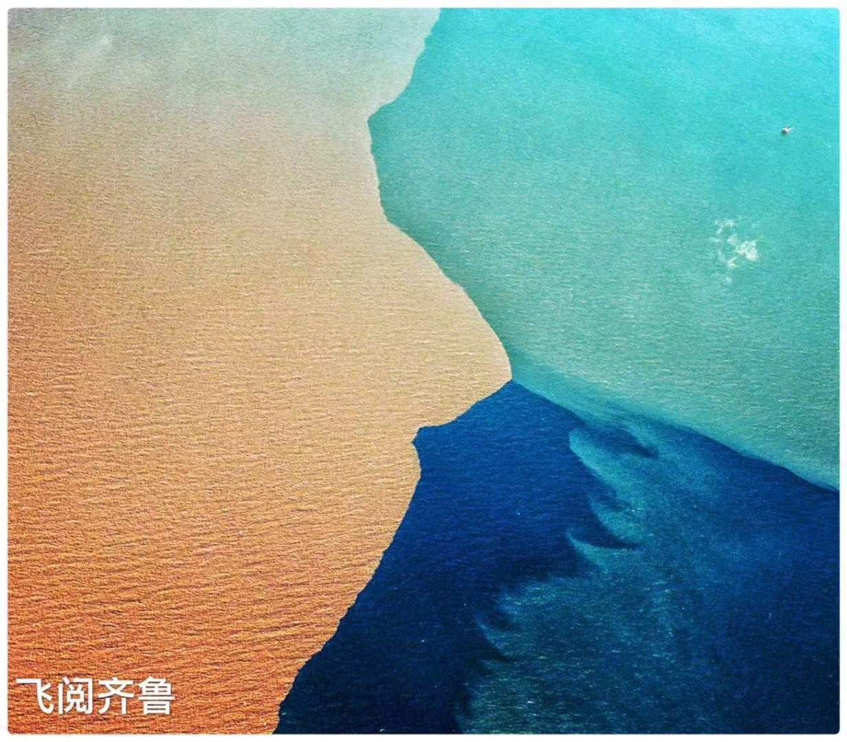 《飞阅齐鲁》编导贾海宁:年轻又神奇的黄河三角洲上成长起两座活力之城