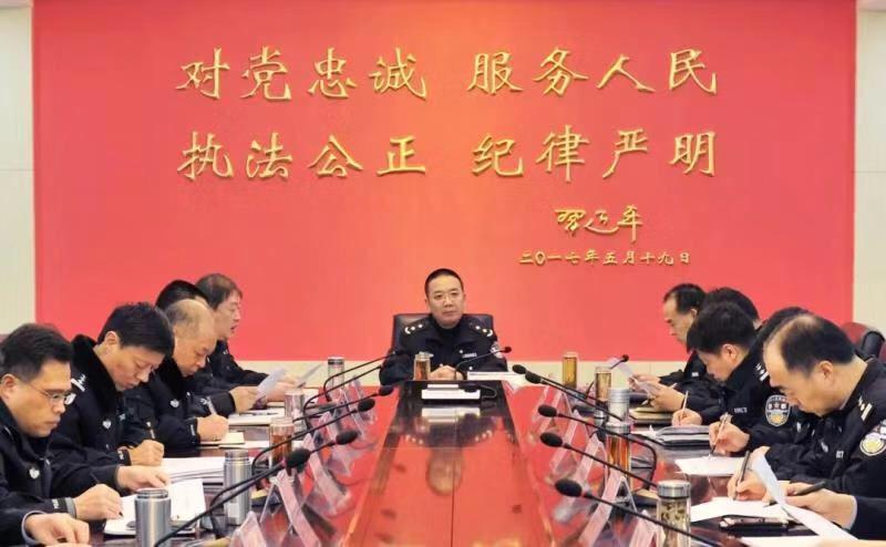 滨州公安协助消除不良贷款61.18亿元 挽回直接经济损失16.8亿